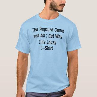 Rapture 5/21/2011 tshirts