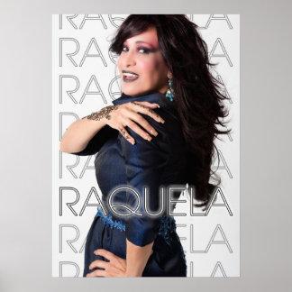 Raquela affisch 1