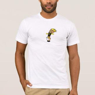 Rasande Foosball serieT-tröja T Shirts