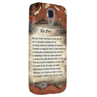 Raseriet Galaxy S4 Fodral