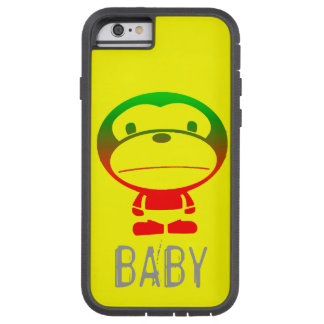 RASTA-BABY TOUGH XTREME iPhone 6 FODRAL