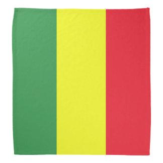 Rasta flagga kerchiefs