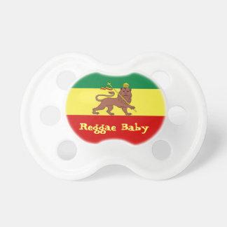 Rasta Reggae som är lejon av Judah Reggaebaby Nappar