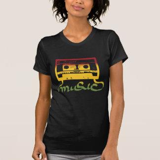 rastaen tejpar reggae t-shirt