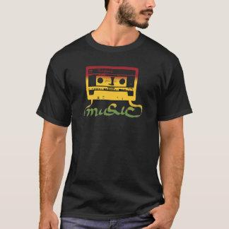 rastaen tejpar reggae tee shirt