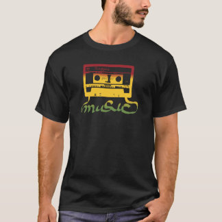 rastaen tejpar reggae tröja