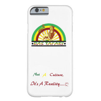 Rastafari inte ett kulturIphone 6 fodral Barely There iPhone 6 Skal
