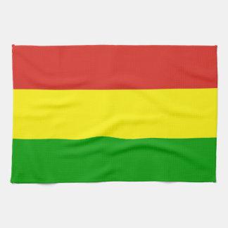 rastafarian flaggahanddukjamaica religion kökshandduk