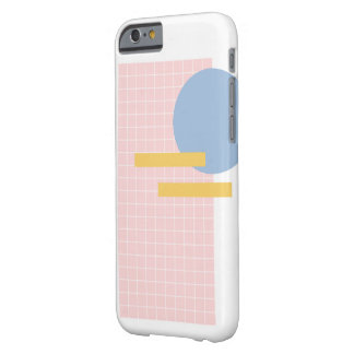 RASTER 3 BARELY THERE iPhone 6 SKAL
