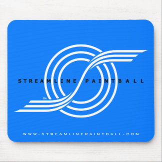 Rationalisera Paintball Mousepad Musmatta
