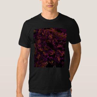 Rättvisa broderad skjorta tröjor