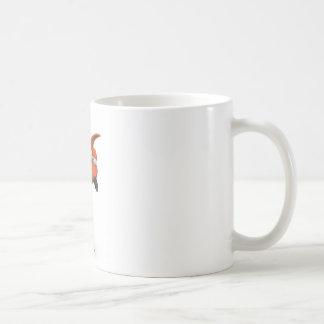 Räv Kaffemugg