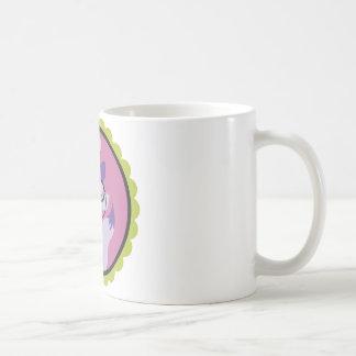 Räv & mus kaffemugg