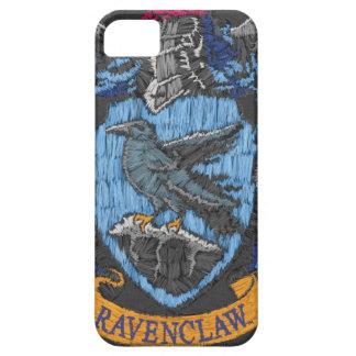 Ravenclaw förstörde vapenskölden iPhone 5 cases