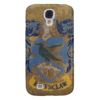 Ravenclaw vapensköld HPE6 Galaxy S4 Fodral