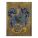 Ravenclaw vapensköld HPE6 Print