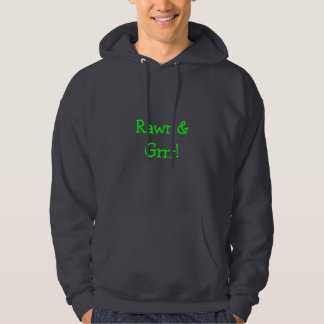 Rawr & Grrr! Munkjacka