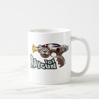 Raygun 101 kaffemugg