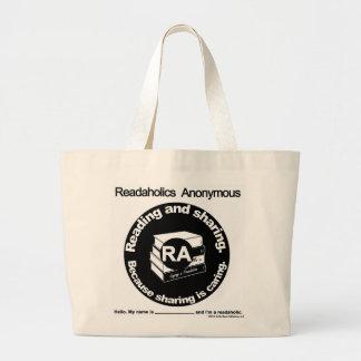 Readaholics anonym jumbototo kassar