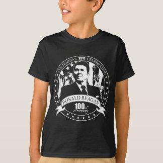 Reagans 100. årsdag t-shirts