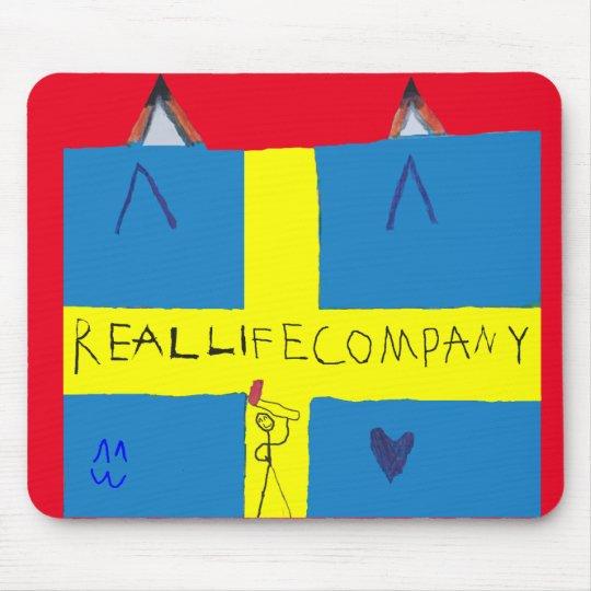 REAL LIFE Company LOGA Musmatta