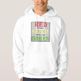 RealRasRevolution RGG Sweatshirt Med Luva