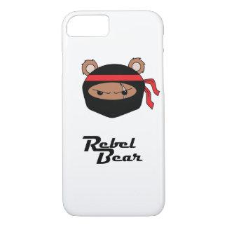 Rebellisk björn Ninja
