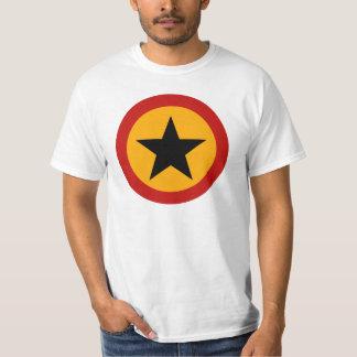 Rebellisk stjärnaT-tröja Tee