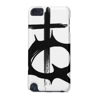 rebelliskt ungdomiPod handlag iPod Touch 5G Fodral
