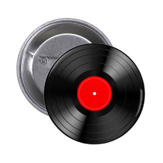 Record_LP Standard Knapp Rund 5.7 Cm