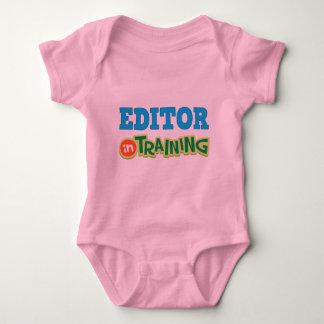 Redaktör i utbildning (framtid) tee shirts