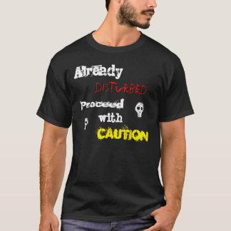 Redan stört tshirts