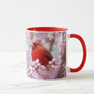 Redbird kaffemugg