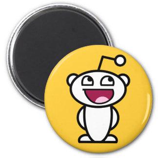 Reddit enormt ansikte magnet
