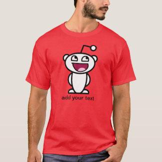 Reddit enormt ansikte tröjor