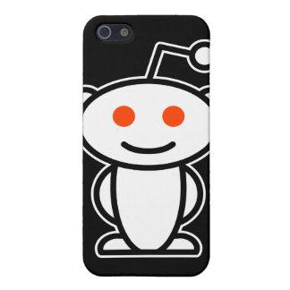 Reddit främling iPhone 5 hud