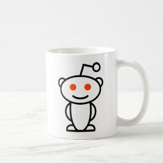 Reddit främling kaffemugg