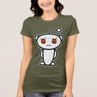 Reddit ogillande tee shirt
