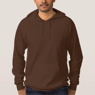 Redigerbart lägg till bild avbildar färg för tröja med luva