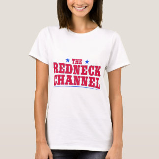Rednecken utrustar tee shirts