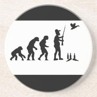 Redneckevolution - Evolved Bubba Underlägg Sandsten