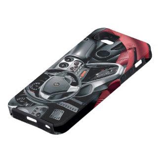 Redo för tävling iPhone 5 Case-Mate fodral
