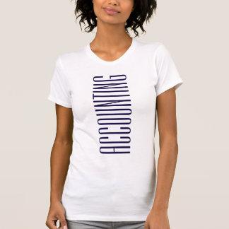 """""""Redogöra förhållanden """", T-shirt"""