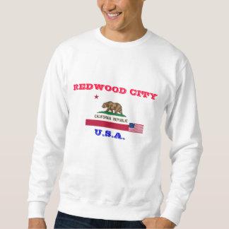 Redwood City tröja