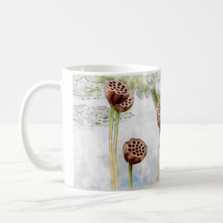 Reflections Brooklyn Botanical Garden 11 oz Mug