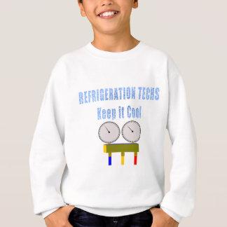 RefrigerationTechsbehålla det Cool.png Tshirts