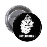 Regeringen knäppas knappar
