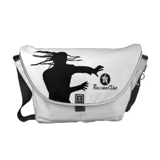 ReggaeCise® messenger bag