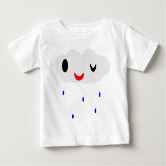 Regna blinkningen tee shirt