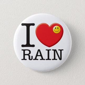 Regna kärlek standard knapp rund 5.7 cm
